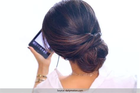 diy hairstyles for greasy hair oily hair bun hairstyles now it s pretty easy to hide
