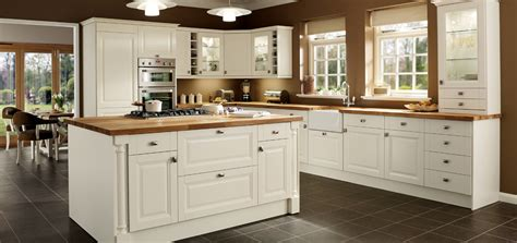 Maple Shaker Style Kitchen Cabinets by Fitted Kitchen Service London Fitted Kitchens Middlesex