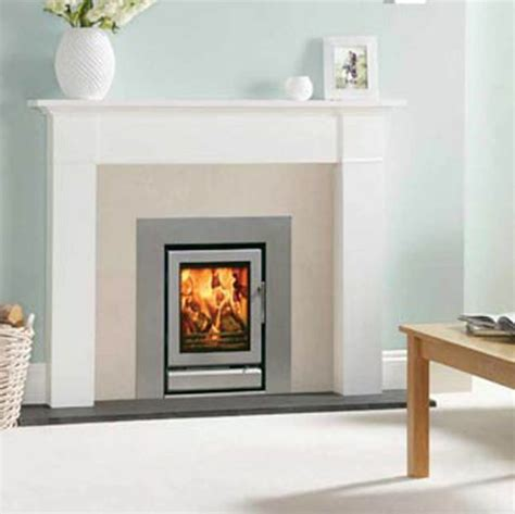 Stovax Fireplace by Stovax Riva 40 Multi Fuel Reviews Uk