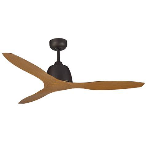 Ceiling Fan Warehouse by Martec Ceiling Fan Bronze With Merbau 48 Quot 1220mm