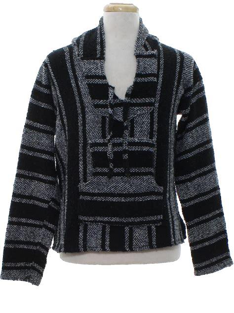 Hem Pocket Mickey Blouse vintage 1990 s jacket 90s artesianas mickey mens black
