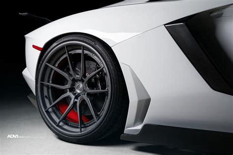 Lamborghini Wheel Lamborghini Aventador Adv 1 S Performance Aero