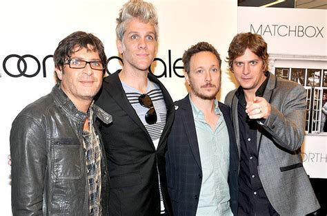 Matchbox Twenty Announce 'North' Tour 2013 Dates   Billboard