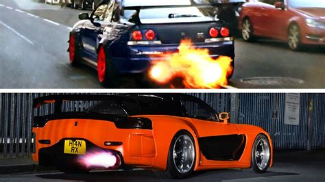Best Import Tuner Cars by Best Of Tuner Car Sounds 2015