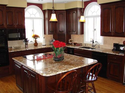 Good What Is The Most Popular Color For Kitchen Appliances #4: 21-Dark-Cabinet-Kitchen-Designs-10.jpg