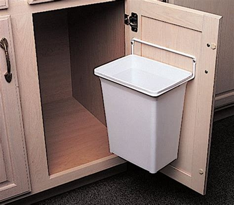 kitchen cabinet with trash bin trash garbage kitchen can bin utility cabinets waste
