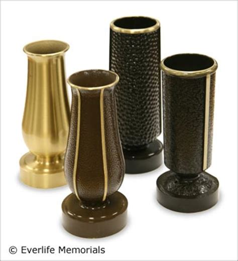 Cemetery Vases Bronze by Replacement Bronze Vases For Stolen Damaged Or Missing