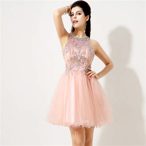 8 Beautiful Cocktail Dresses by Aliexpress Buy Beautiful Homecoming Dresses For