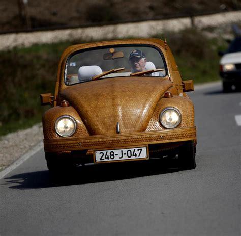 Auto Aus Holz by Replica Das Sind Die Verr 252 Cktesten Autos Aus Holz Welt