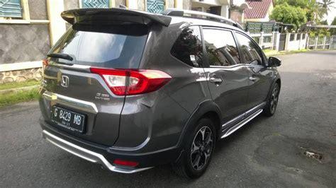 Mobil Bekas Honda Brv 2016 br v honda brv prestige matic 2016 tgn 1 istw pajak