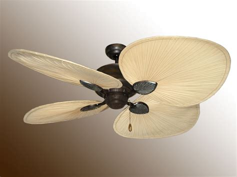 harbor breeze banana leaf ceiling fan leaf ceiling fan allen roth stonecroft 52in rust downrod