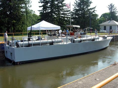 mchale s navy pt boat great lakes and seaway shipping news images