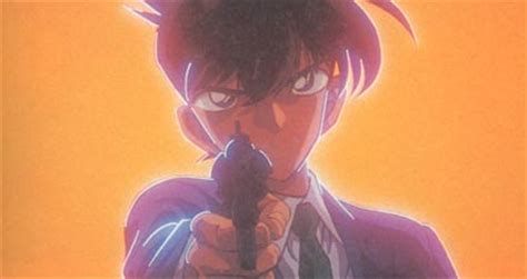Detective Conan The 14th Target the 14th target
