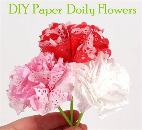 Paper Doily Craft Ideas - 632 best diy inspiration images on make your