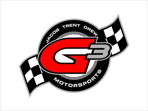 design logo racing team professional race team logos graphic design services
