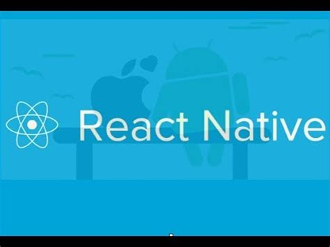 react native best tutorial react native tutorial setup and building ios android