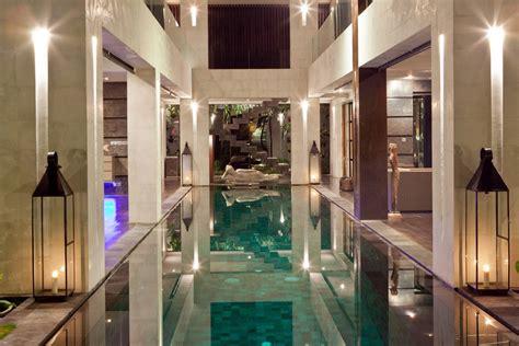 Indoor House Design Ideas Vacation Villa Casa By Bo Design Located In Bali