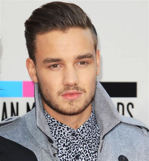 Kaos One Direction Liam 01 liam payne picture 37 2013 american awards arrivals