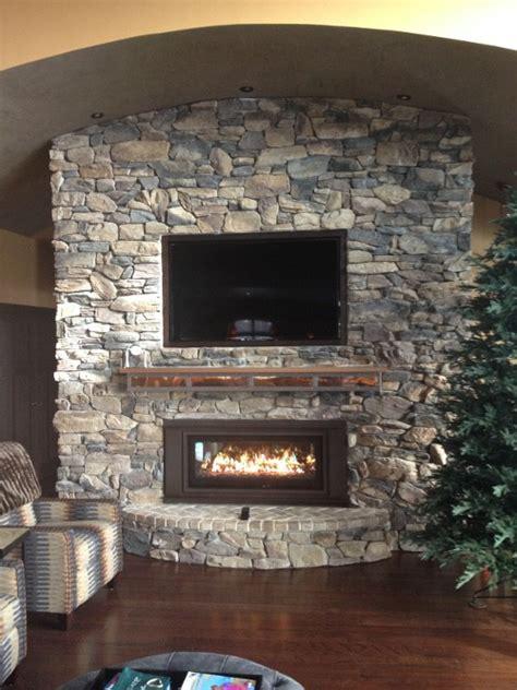 elite fireplace idea gallery