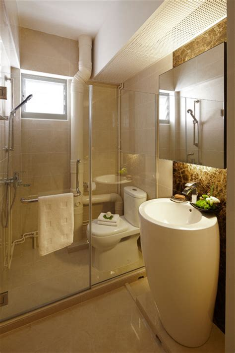 Singapore Bathroom Design by Singapore Are You Modern Day S V Hdb Exec Maisonette Modern Bathroom Singapore