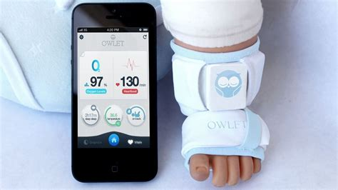 infant breathing monitor 6 gadgets to keep your newborn safe