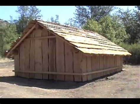 plank house completed indian plank house youtube