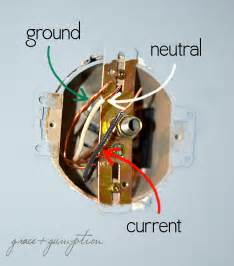 wiring a light fixture with 3 wires how to replace a light fixture grace gumption