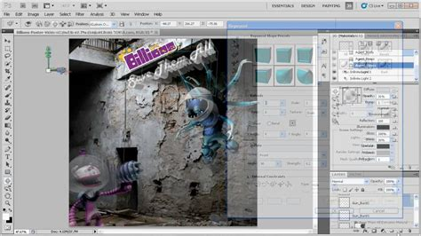 tutorial photoshop cs5 extended pdf photoshop cs5 extended a virtual photo shoot with 3dvia