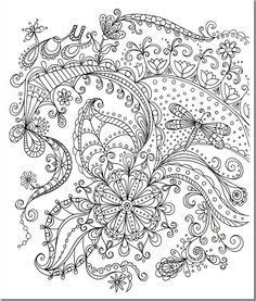 coloring stress relief trippy coloring pages smack jeeves forums view topic
