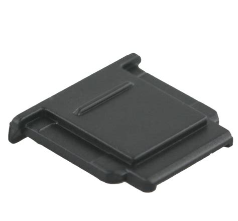 Jjc Shoe Cover Hc S Replaces Sony Fa Shc1m For Sony Nex A7 A7r A shoe cover replaces sony fa shc1m jjc