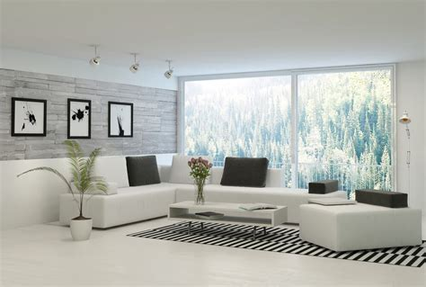 modern white living room 47 beautiful modern living room ideas in pictures