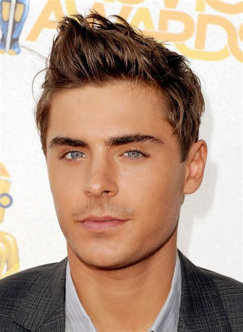 zac efron zac efron hairstyle picture photos and wallpaper