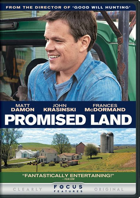 sinopsis film promised land promised land dvd release date april 23 2013