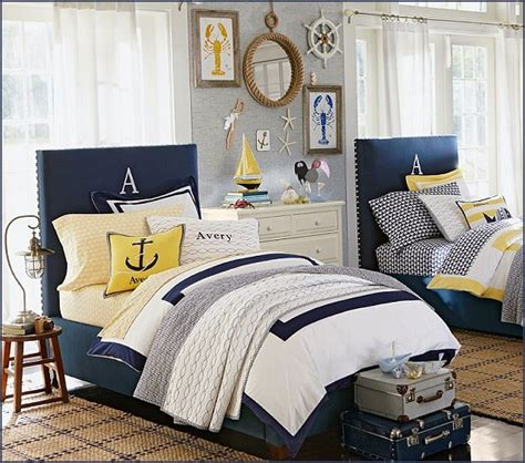 nautical themed decor bookcase boat decorating with boats decorating with