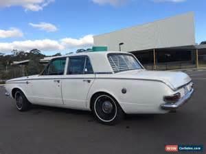 Valiant Chrysler For Sale Valiant Ap6 For Sale In Australia