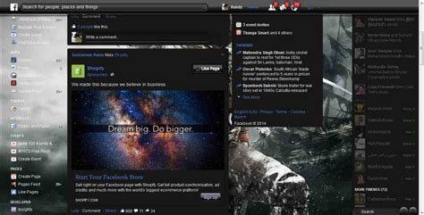 new themes on facebook how to change facebook theme 4hmii world