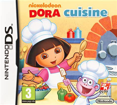 jeux 馗ole de cuisine de cuisine sur nintendo ds jeuxvideo com