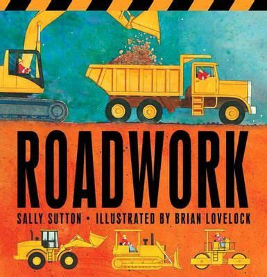 roadwork a novel books gift grapevine gift guides gift ideas for 2 year olds