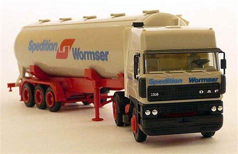 Auto Wormser by Herpa Modell Lkw F 252 R Wormser Herzogenaurach