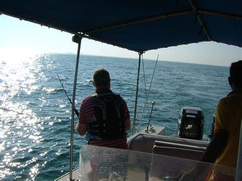 fishing boat trips abu dhabi trolling along sheraton boat trip abu dhabi uae
