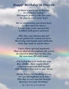 In heaven angels in heaven happy birthday in heaven quotes