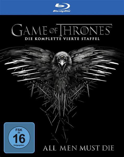 of thrones wann kommen staffel 4 und 5 quot of thrones quot season 4 ist auf dvd und