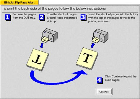 how to print a two sided document using microsoft word or inkjet printer inkjet printer double sided printing