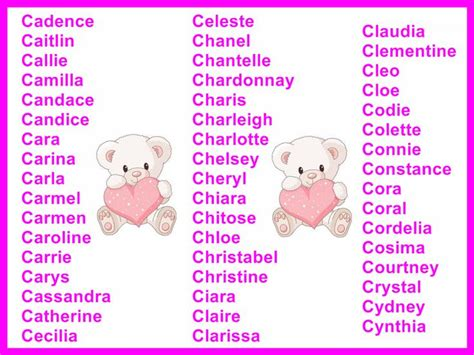 names that start with s names starting with c where they come from and what they baby names