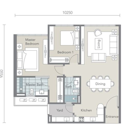 residences evelyn floor plan residences evelyn floor plan review for tropez residences