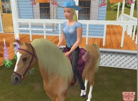 download free full version horse games barbie horse adventures mystery ride game free download