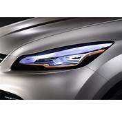 2011 Ford Vertrek  Concepts