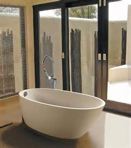 freestanding bathtubs small spaces ideas bathroom