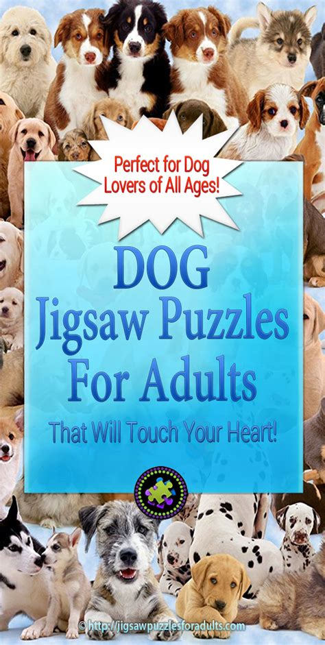 puppy jigsaw puzzles jigsaw puzzles for adults that will touch your