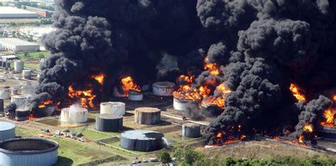 Smoke Bomb 90 Dtk estados unidos publica informe sobre explosi 243 n de capeco en el 2009